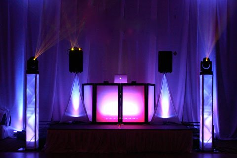 Best mobile dj lights